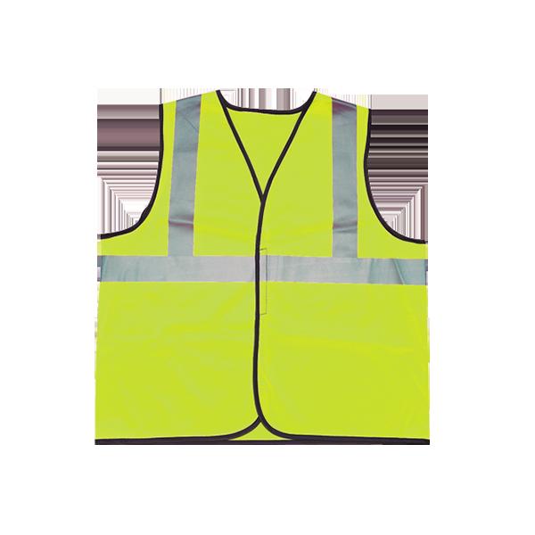Gilet R/éfl/échissant,Lot de Gilets de S/écurit/é r/éfl/échissants /à 360 degr/és pour V/élo Course Marche Jogging Moto Orange